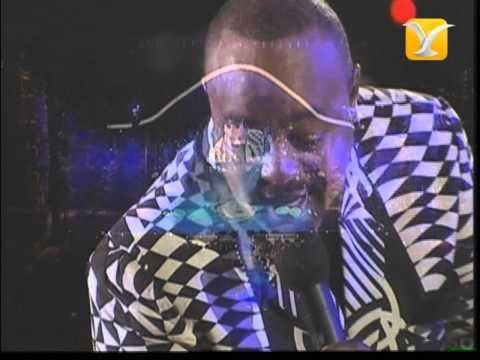 Peabo Bryson, If Ever You´re in My Arms Again, Festival de Viña 2001
