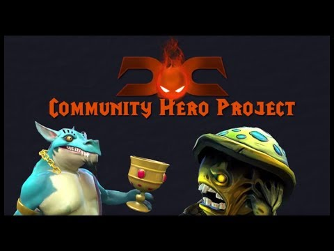 My Opinion on the Custom Hero Project and playing a game