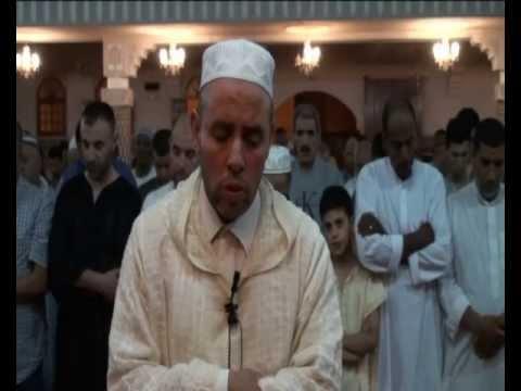 oujda ville des mosquées / وجدة مدينة المساجد ، مسجد البعث Mosquée alba3th