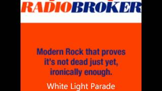 GTA IV - Radio Broker - White Light Parade - Riot in the City