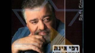 Rafi Ginat - Sinner Man mp3
