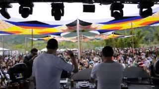 4Soul - Deep Forest Ano 2 - 15/06/2013