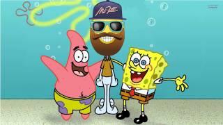 Spongebob Schwammkopf & Mc Fitti - Kommt doch rein