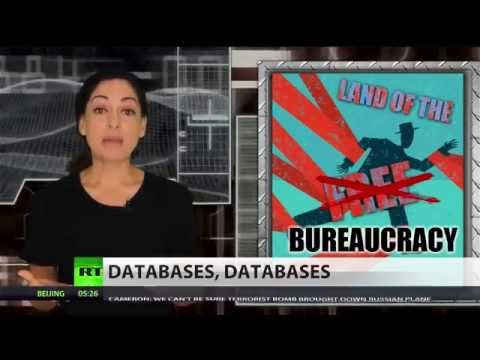 DOT makes national address database to track Americans! World news today 07.11.2015
