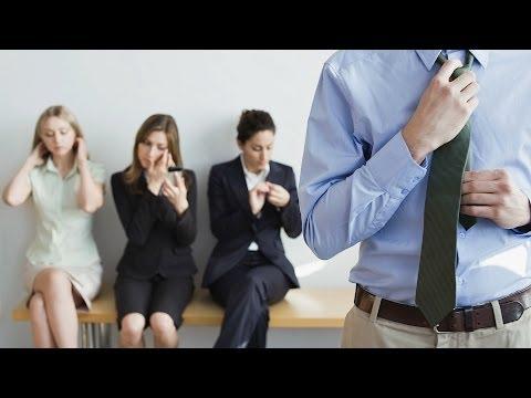 Job Interview Etiquette | Good Manners
