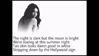 Selena gomez me and my girls lyrics