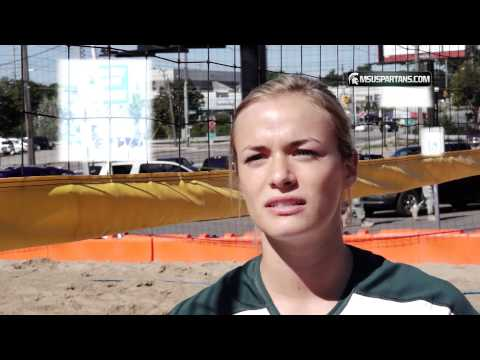 Michigan State Volleyball 2013 Season Preview