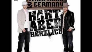 Italo Reno & Germany - Bei mir