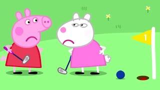 Peppa Wutz | Super Zusammenstellung 2 | Peppa Pig Deutsch Neue Folgen | Cartoons für Kinder