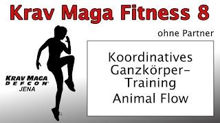 Krav Maga 2021 Fitness 8