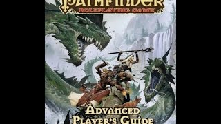 Download Pathfinder Roleplaying Game: Advanced Player