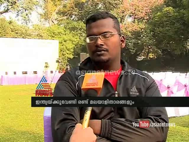 Two malayalees participating in Blind Cricket World Cup : Chuttuvattom News