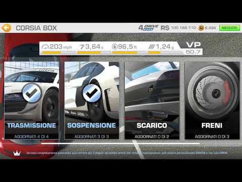 Real Racing 3 Hack (iOS 12.2)🚘