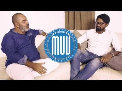 MUV Radio (Mauritius) - Rain Bholah's Interview 12.10.16