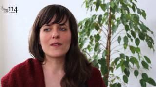 Fragen wie Fichte 4 – Sarah Kuttner (www.hundertvierzehn.de)