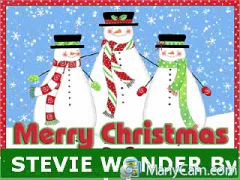 One Little Christmas Tree By STEVIE WONDER By DJ Tony Holm ...