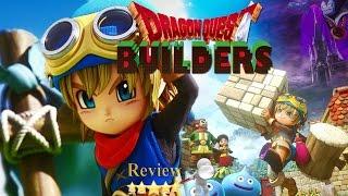 Dragon Quest Builders Review (PS4)