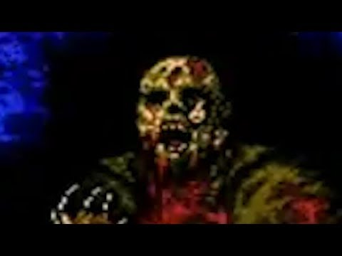 """The ORIGINAL Survival Horror Game!"" - Haunted Gaming"