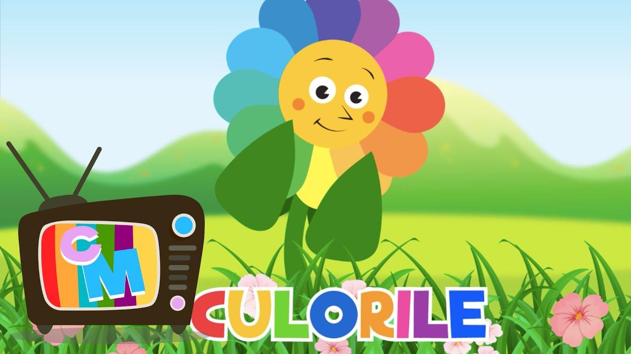 ce culori obosesc viziunea