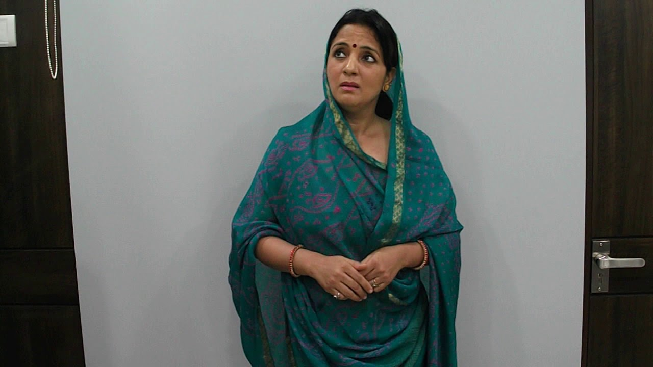 Rudrakshi Gupta as Mother 13