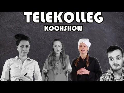TELEKOLLEG - KOCHSHOW
