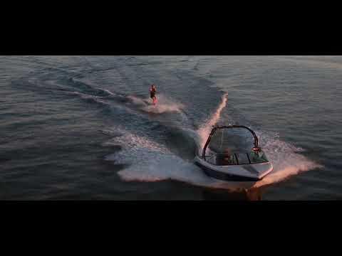 Waterski rental - Water skiing in the Sunset