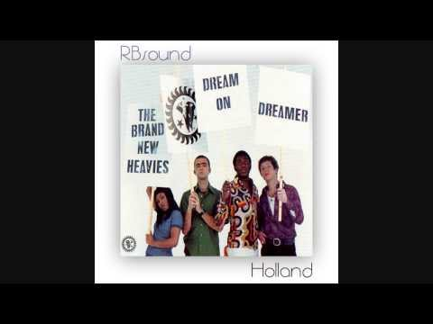 The Brand New Heavies - Dream On Dreamer (HQsound)