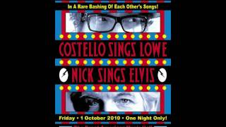 Nick Lowe and Elvis Costello - Poisoned Rose