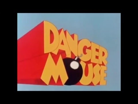 Danger Mouse (intro) 1981
