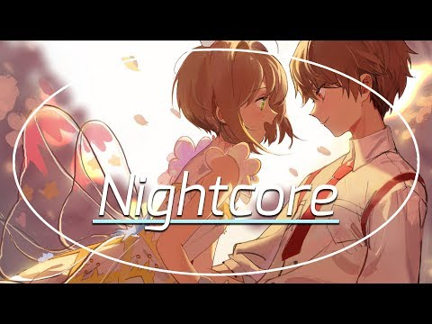 Nightcore - Friends In The Dark [Lyrics]