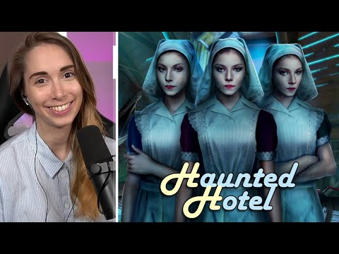Haunted Hotel: Lost Time (Hidden Object Game)
