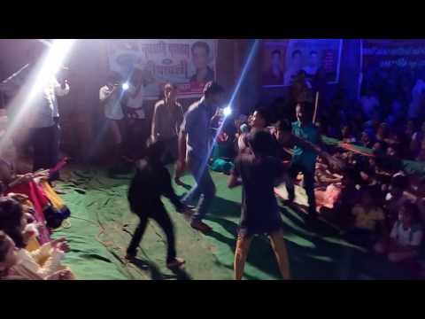 Panda ko lag gai chudail dance Vijay electrician