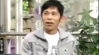 ナインティナイン×片瀬那奈 矢部浩之が心霊体験を語る 説明. 説明. ③荒...