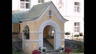 Серафимо Дивеевский монастырь(Дивеево., 2015-04-24T05:29:16.000Z)