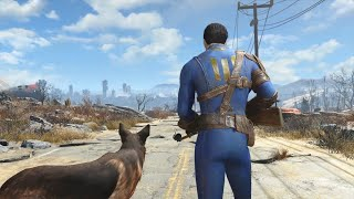 Fallout 4|Modded playthrough #3