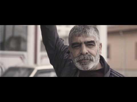 Ceg - Sokaklar (Official Video)