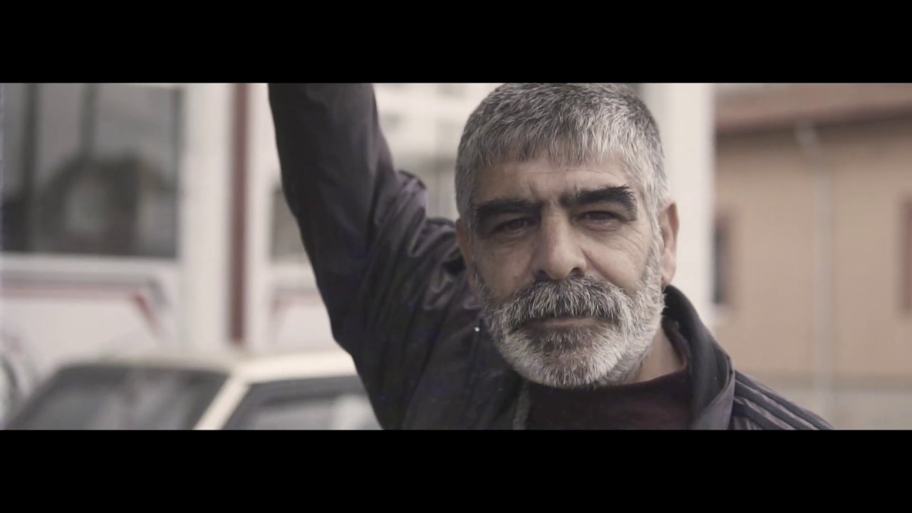 Ceg Sokaklar (Official Video)