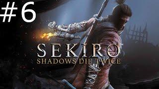 Sekiro Shadows Die Twice — NG+ Lecim dalej - Na żywo