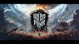 FrostPunk: Nowy Dom - Odcinek 3