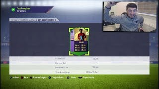FIFA 18 | SNIPING POTM SALAH REQUIREMENTS