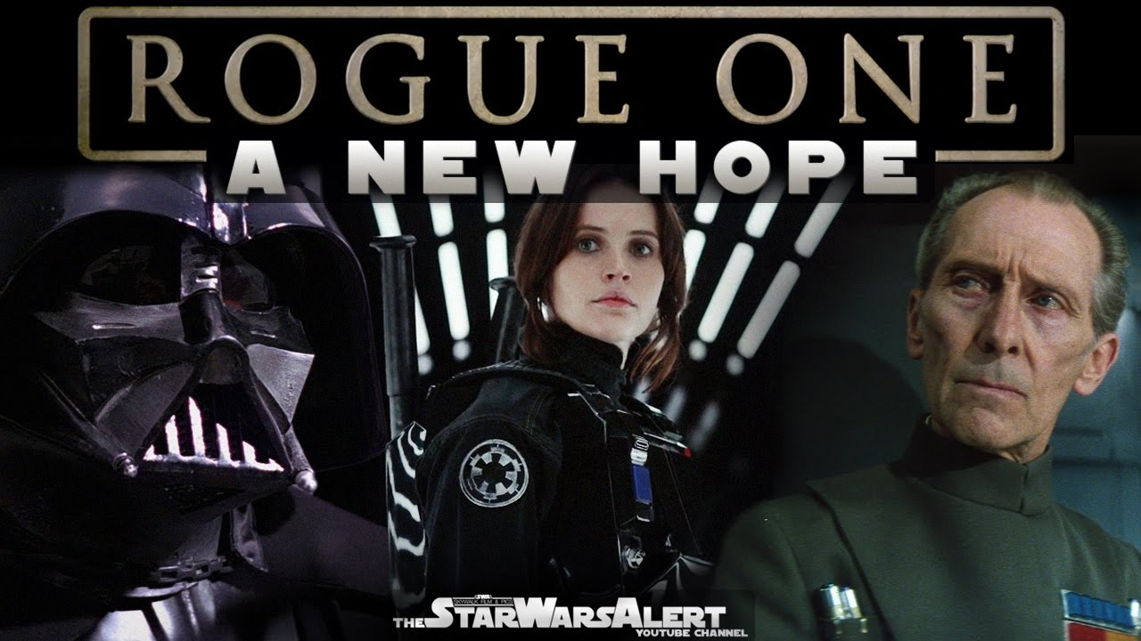 Rogue One News