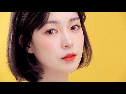 데일리 백설공주 메이크업 Daily snow white makeup(with Subs) | CHES 체스