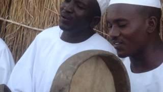 أولاد الشيخ الفاتح البرعي - الوارث الأجداد - فاروق وبرعي ومحمد علي