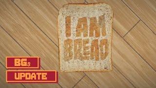 I am Bread jetzt mit iOS belegt   Update