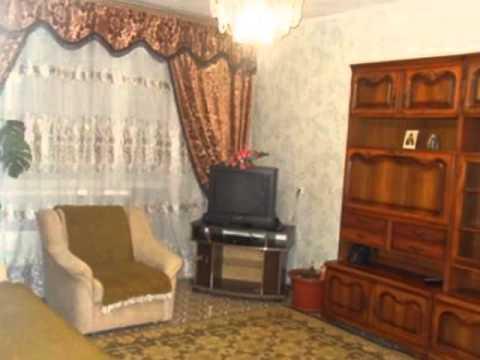 Продам 3-х комнатную квартиру в Тюмени