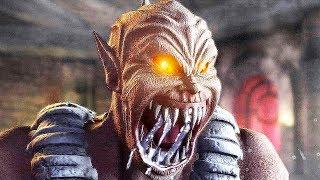 Mortal Kombat X All Cutscenes Full Movie 2017 4K REMASTERED Mortal Kombat XL