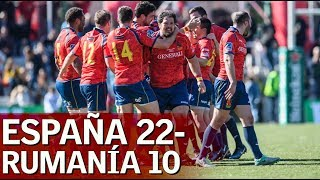 El día más emocionante del rugby español desde dentro | Diario AS