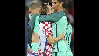 Хорватия – Португалия