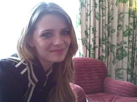 Mischa Barton Stops By For A Girlie Chat With Grazia| Grazia UK