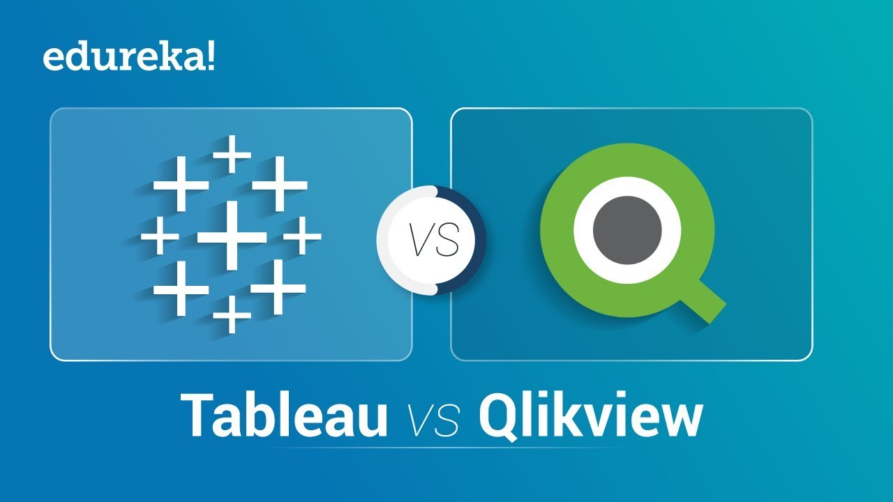 Tableau vs  Qlik Sense: Pros and cons of the BI tools